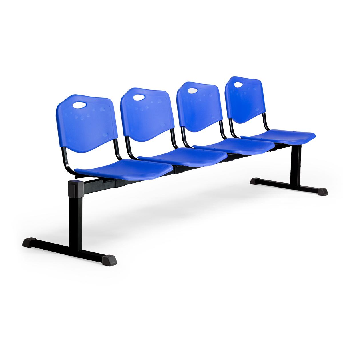 Посетителски пейки и столове за учреждения